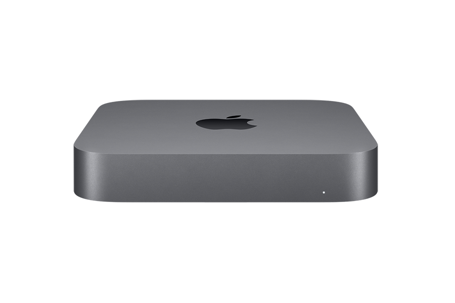 Mac mini Intel hexacœur Core i5 3,0 GHz