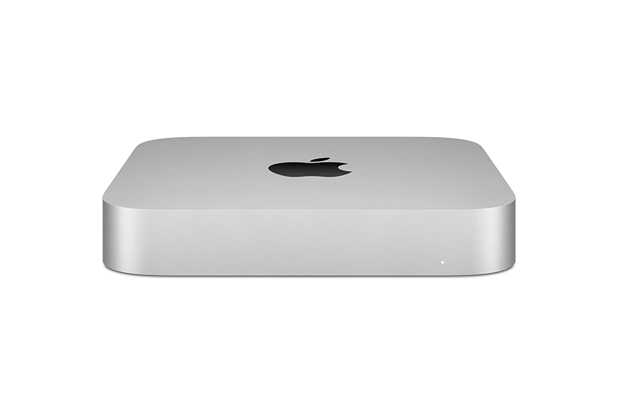 Mac mini M1 CPU 8 cœurs GPU 8 cœurs 256 Go