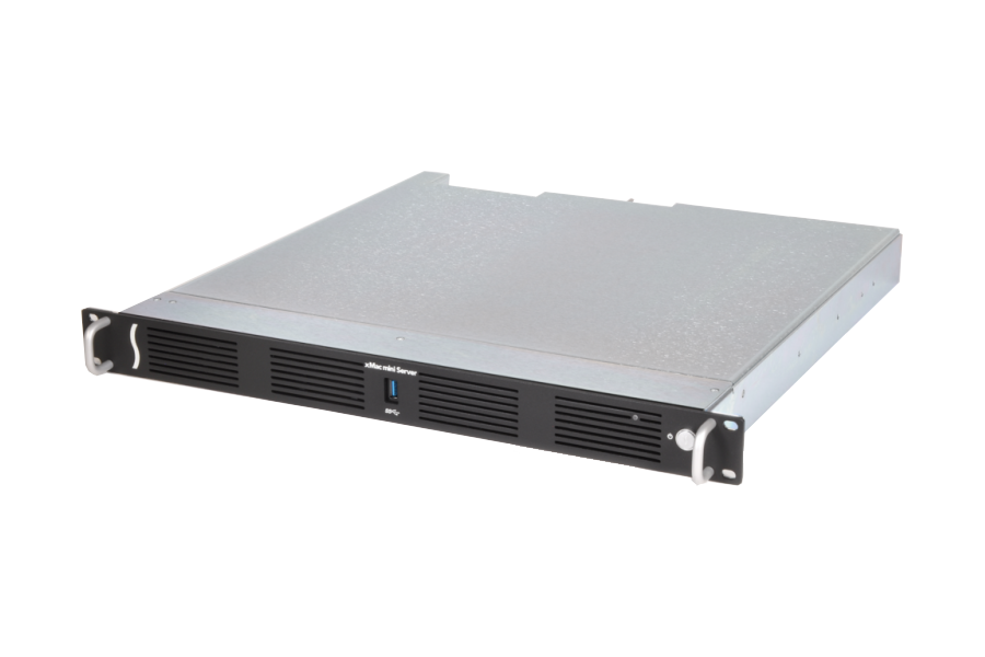 Sonnet xMac mini Server Edition Thunderbolt 3