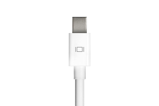 Mini DisplayPort - Thunderbolt