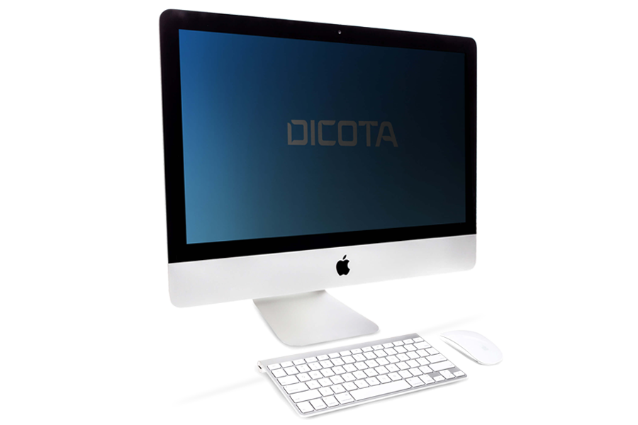 Dicota Secret 2-Way protection et filtre iMac 27'' Retina